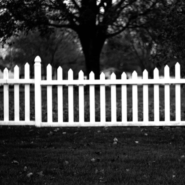 fence, Ohio, 2012