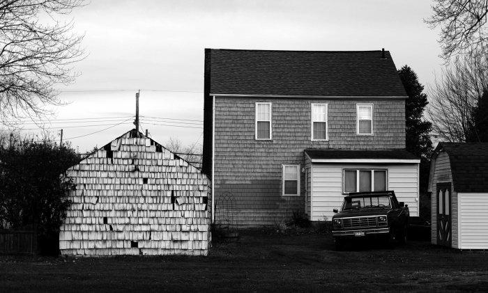 Maison, Ohio, 2012