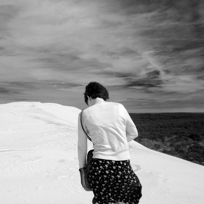 Juliette carré-dune du Pyla