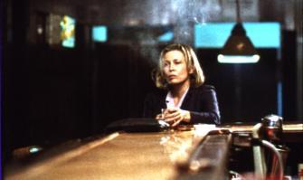 BARFLY, Faye Dunaway, 1987